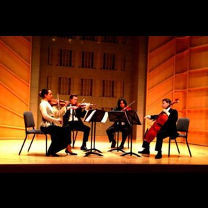 Ashfield Classical Quartet | The Velveteen Ensemble