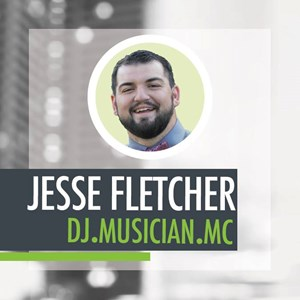 Orlando Wedding DJ | Jesse Fletcher Music