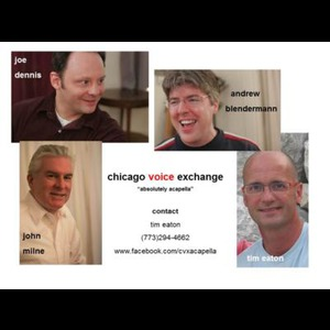 chicago voice exchange - A Cappella Group - Chicago, IL