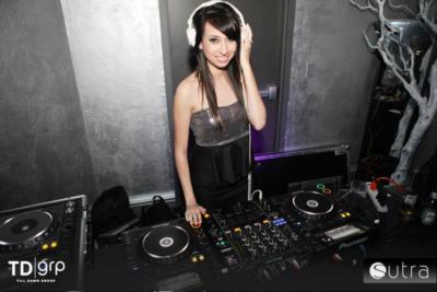 Breesa Renee | Newport Beach, CA | DJ | Photo #7