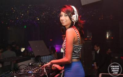 Breesa Renee | Newport Beach, CA | DJ | Photo #9