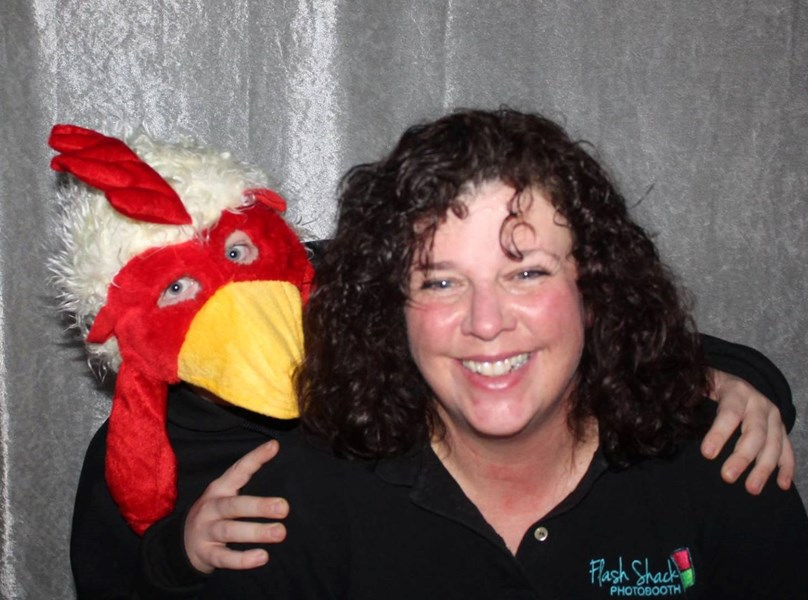 Flash Shack Photobooths - Photo Booth - Milford, PA