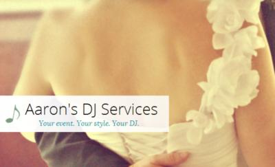 Aaron's DJ Services | Bakersfield, CA | Mobile DJ | Photo #1