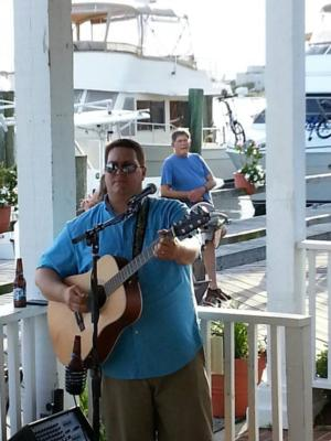 Donnie Howard | Raleigh, NC | Jimmy Buffett Tribute Act | Photo #6