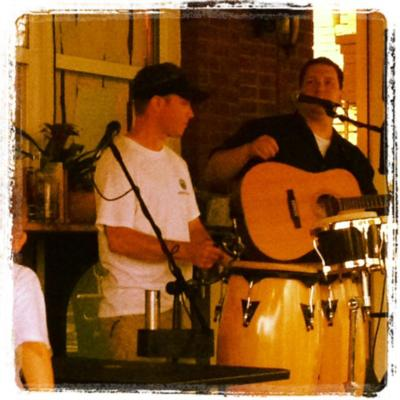 Donnie Howard | Raleigh, NC | Jimmy Buffett Tribute Act | Photo #3
