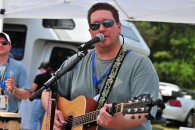 Donnie Howard | Raleigh, NC | Jimmy Buffett Tribute Act | Photo #7