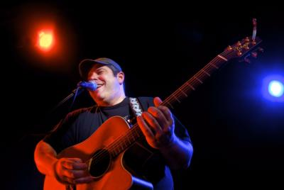 """Angry Pete"" Connors 