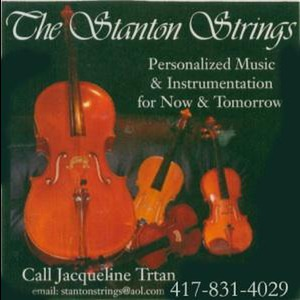 The Stanton Strings - String Quartet - Springfield, MO