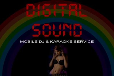DIGITAL SOUND | Eureka, CA | Event DJ | Photo #2