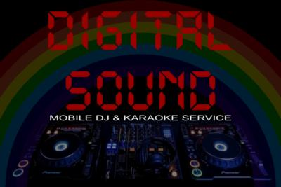 DIGITAL SOUND | Eureka, CA | Event DJ | Photo #3