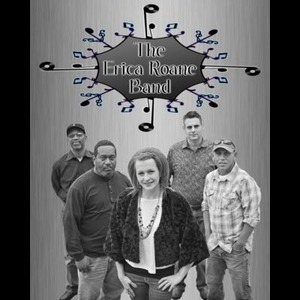 The Erica Roane Band - Blues Band - Memphis, TN