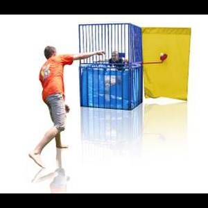 Brooklyn Dunk Tank | Irwin's Parties Llc