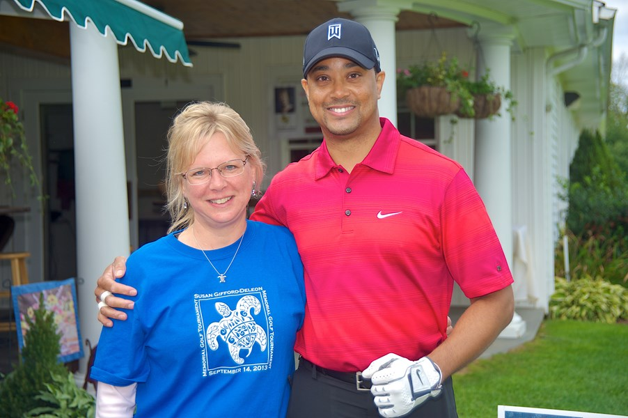 Tiger Woods Impersonator - Tiger Woods Impersonator - New York, NY