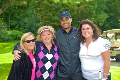 Tiger Woods Impersonator | New York, NY | Impersonator | Photo #10