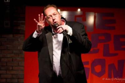 Paul Brumbaugh  | Redwood City, CA | Stand Up Comedian | Photo #7