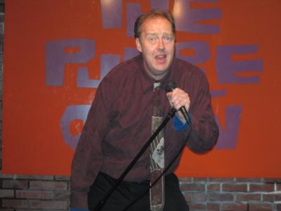 Paul Brumbaugh  | Redwood City, CA | Stand Up Comedian | Photo #9