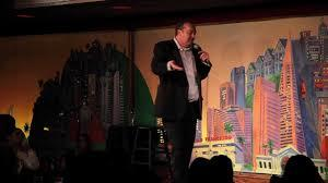 Paul Brumbaugh  | Redwood City, CA | Stand Up Comedian | Photo #6