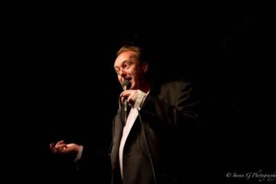 Paul Brumbaugh  | Redwood City, CA | Stand Up Comedian | Photo #8
