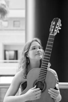 Classical guitar woman | New Haven, CT | Guitar | Photo #3
