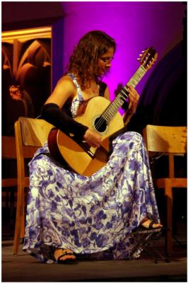 Classical guitar woman | New Haven, CT | Guitar | Photo #5