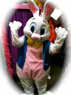 Easter Bunny and Friends | Burbank, CA | Easter Bunny | Photo #23