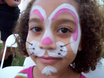 Easter Bunny and Friends | Burbank, CA | Easter Bunny | Photo #6