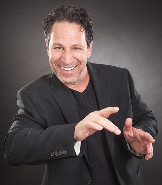 Jeff Bornstein - AWARD Winning Sleight-of-Hand - Magician - Los Angeles, CA