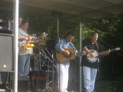 lennies band | Jackson, KY | Bluegrass Band | Photo #3