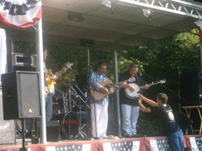 lennies band | Jackson, KY | Bluegrass Band | Photo #2