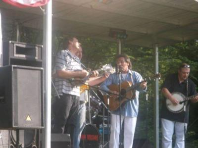 lennies band | Jackson, KY | Bluegrass Band | Photo #5