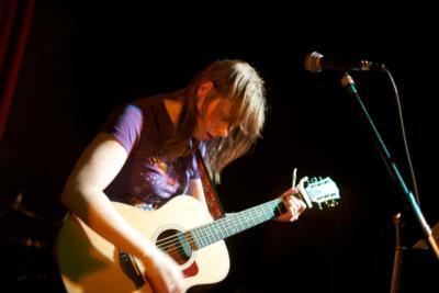 Lindsay Dragan | Brooklyn, NY | Singer Guitarist | Photo #10