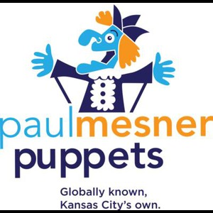 Paul Mesner Puppets - Puppeteer - Kansas City, MO