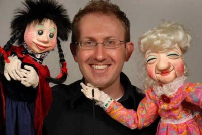 Paul Mesner Puppets | Kansas City, MO | Puppet Shows | Photo #7