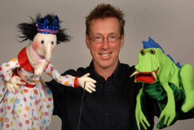 Paul Mesner Puppets | Kansas City, MO | Puppet Shows | Photo #2