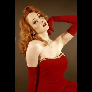 Ruby Joule Burlesque - Cabaret Dancer - Austin, TX
