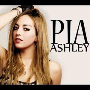 Pia Ashley - Rock Band - Ottawa, ON