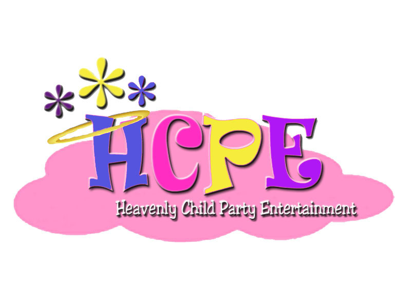 Heavenly Child Party Entertainment - Clown - Charlotte, NC