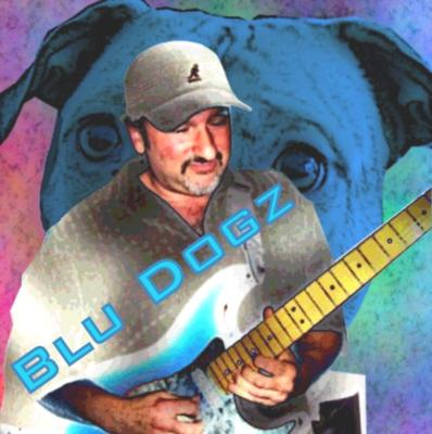 BLU DOGZ | Philadelphia, PA | Rock Band | Photo #2