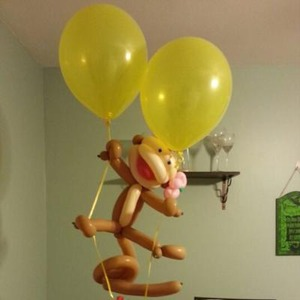 Chat-Tastic Balloons - Balloon Twister - Worth, IL