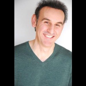 Jim Dailakis - Comedian - New York, NY