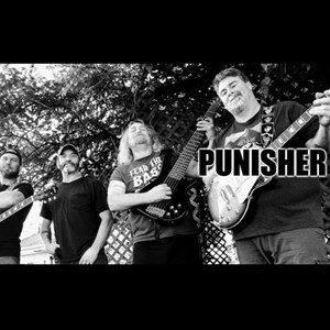 Columbus, OH Cover Band | Punisher (Rock)/Acoustic Hallow Band