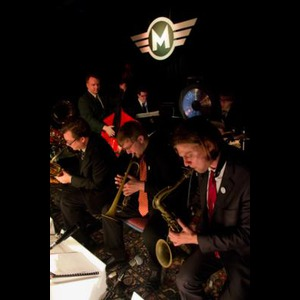 Leggett Wedding Band | Atomic Rhythm All Stars