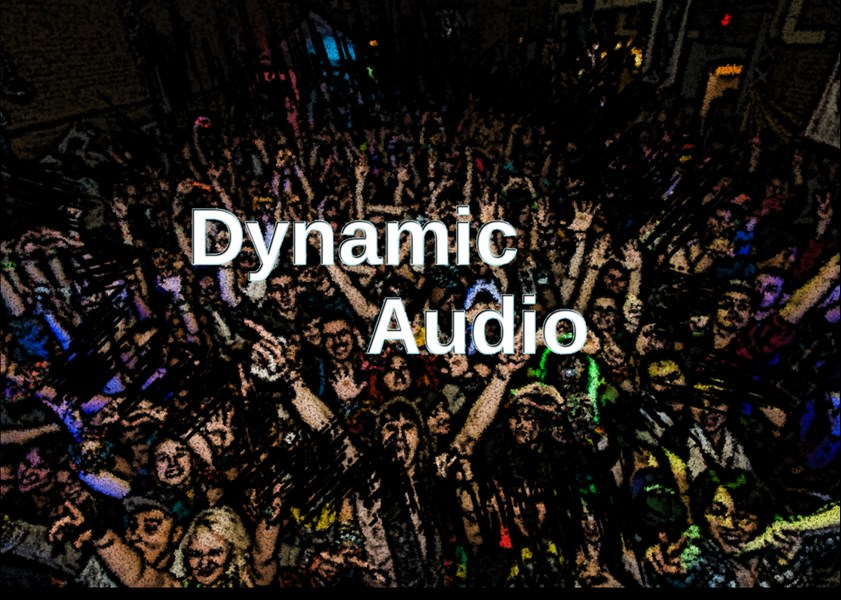 Dynamic Audio - DJ - Grove City, OH