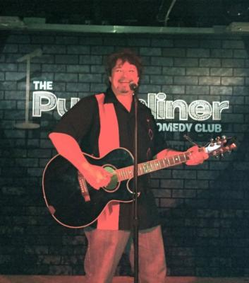 Kenny Miller | Cleveland, OH | Comedian | Photo #3