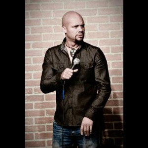 Jason Russell - Clean Comedian - Fort Worth, TX