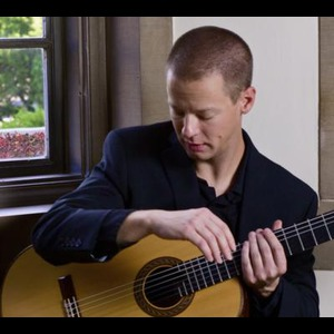 Zachary Manger - Classical Acoustic Guitarist - Denver, CO
