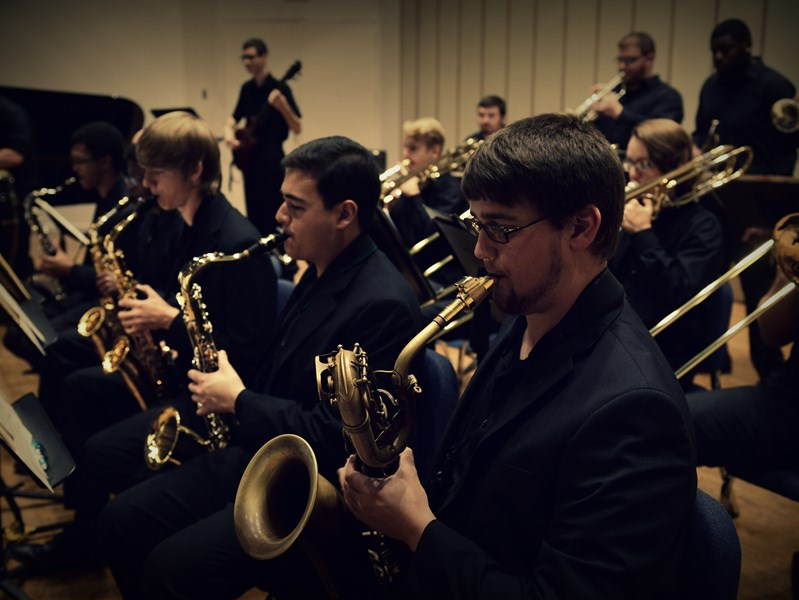 Espinoza Music Professionals - Jazz Band - Washington, DC