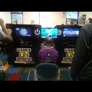 Games on Demand - Video Game Party - Abingdon, MD