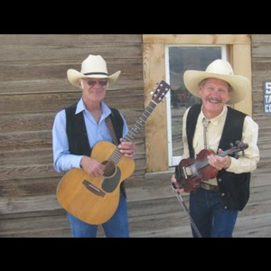 Bend Folk Singer | Fiddlin' Pete Watercott