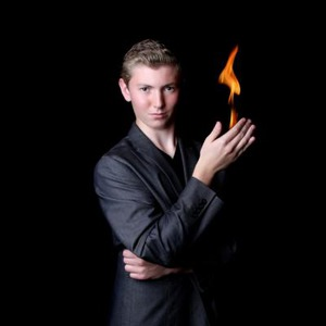 Stockton Magician | Jack Alexander Magic
